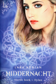 Lara Adrian - Middernacht 4 - Dylan