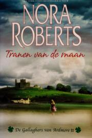 Nora Roberts - Tranen van de maan