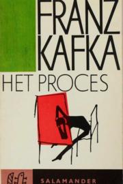 Sal008/7 - Franz Kafka - Het proces