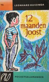 Sal056/2 - Leonhard Huizinga - 12 maanden Joost