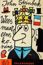 Sal145/2 - John Steinbeck - Wees maar eens koning