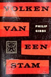 ZB0306/307/3 - Philip Gibbs - Volken van een Stam