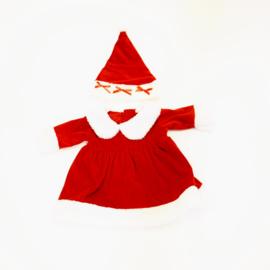 Baby Kerstvrouw Pakje