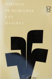 ZB0064/2 - Georges Simenon - De memoires van Maigret
