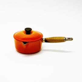 Le Creuset Steelpan / Sauspan