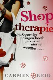 Carmen Reid - Shoptherapie