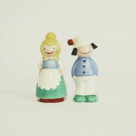 Goebel Peper en Zout stel - 1960-1963