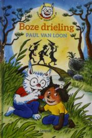 Paul van Loon - Boze drieling
