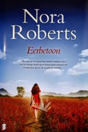 Nora Roberts - Eerbetoon