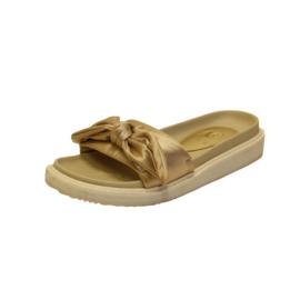 Replay - Slippers - Beige - Maat 38