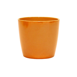 Bloempot - Binnen - Oranje