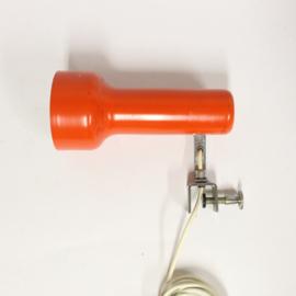 Oranje Gepo lamp / spot