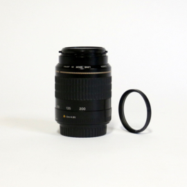 Canon Zoom Lens EF 80-200mm
