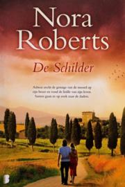 Nora Roberts - de Schilder
