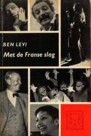 ZB0123/1 - Ben Levi - Met de Franse slag