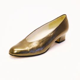 Gabor - Fashion - Pumps - Zilver / Grijs - Maat 41