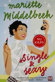 Mariette Middelbeek - Single en Sexy