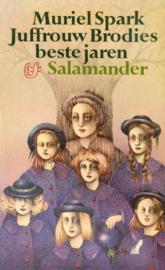 Sal490/1 -  Muriel Spark - Juffrouw Brodies beste jaren