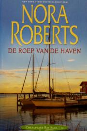 Nora Roberts - De roep van de haven