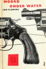 ZB0222/1 - Ian Fleming - Moord onder water