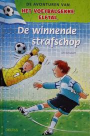 Ulli Schubert - De winnende strafschop