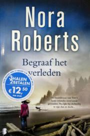 Nora Roberts - Begraaf het verleden
