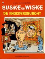 127 De Knokkersburcht