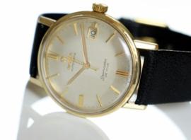 Omega Seamaster De Ville - 14K geelgoud - Heren horloge - Jaren '60