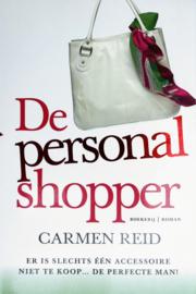 Carmen Reid - The Personal Shopper