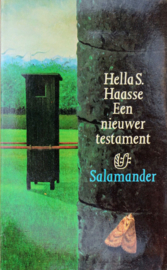 Sal292/2 - Hella S. Haasse - Een nieuwer testament
