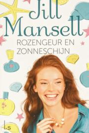 Jill Mansell - Rozengeur en zonneschijn