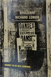 ZB0063/2 - Georges Simenon - Maigret en de gele schoenen