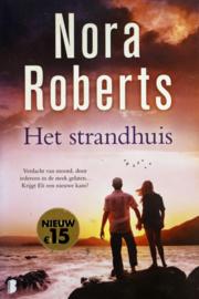 Nora Roberts - Het strandhuis