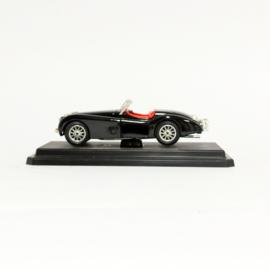 BBurago - Jaguar XK 120 Roadster 1948 - Schaal 1:24