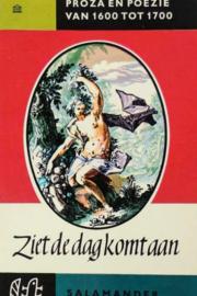 Sal026/2 - R. Nieuwenhuys - Ziet, de dag komt aan