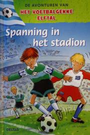 Ulli Schubert - Spanning in het stadion