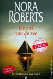 Nora Roberts - De ziel van de zee