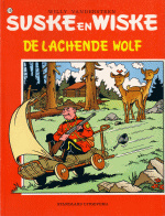 148 De lachende wolf