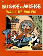 171 Walli de walvis