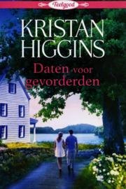 Kristan Higgins - Daten voor gevorderden