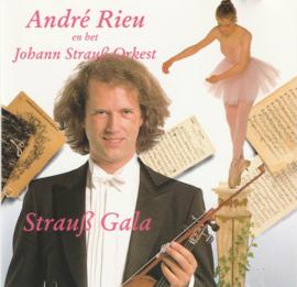 André Rieu & Het Johann Strauß Orkest* – Strauß Gala
