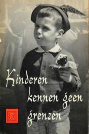 ZB0155/156/1 - Meerdere schrijvers - Kinderen kennen geen grenzen