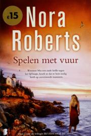 Nora Roberts - Spelen met vuur