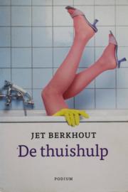 Jet Berkhout - De Thuishulp