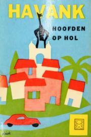 ZB0111/1 - Havank - Hoofden op hol