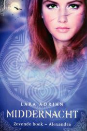 Lara Adrian - Middernacht 7 - Alexandra
