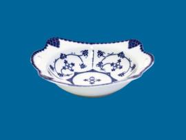 Indian blue - Bonbonschaaltje - Blau Saks