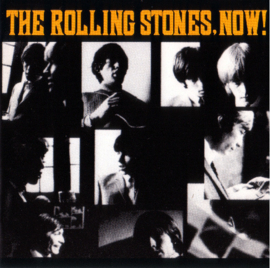 The Rolling Stones ‎– The Rolling Stones, Now!