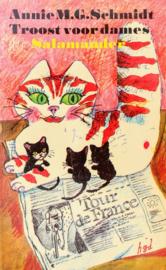 Sal116/11 - Annie M.G. Schmidt - Troost voor dames
