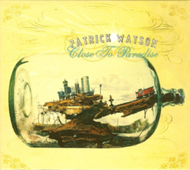 Patrick Watson ‎– Close To Paradise